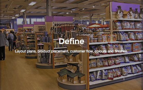 Pet Stores - Define