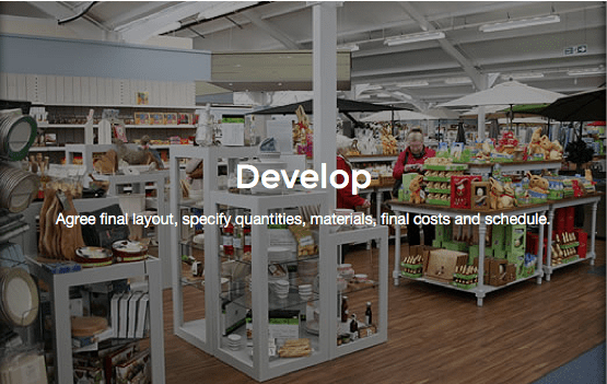Garden Centres - Develop