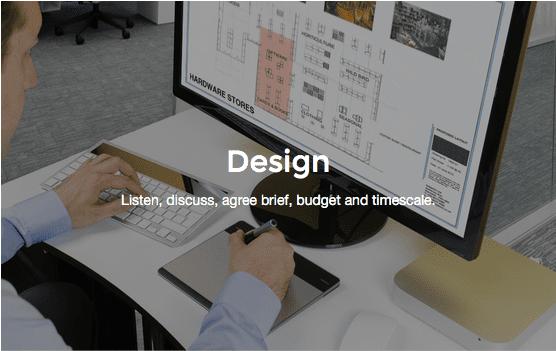 Hardware Stores - Design