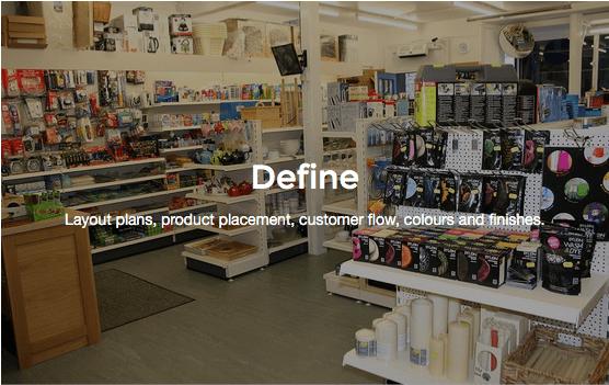 Hardware Stores - Define