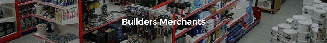 Projects - Builders Merchants
